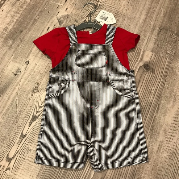 735b6f06d Absorba Matching Sets | Sale Shortall Set For Baby Boy | Poshmark